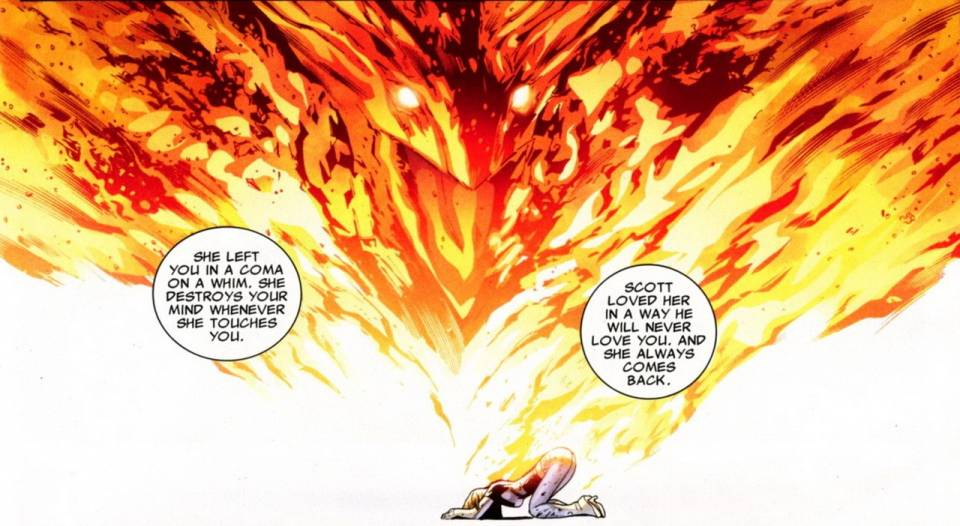 'Uncanny X-Men' #542