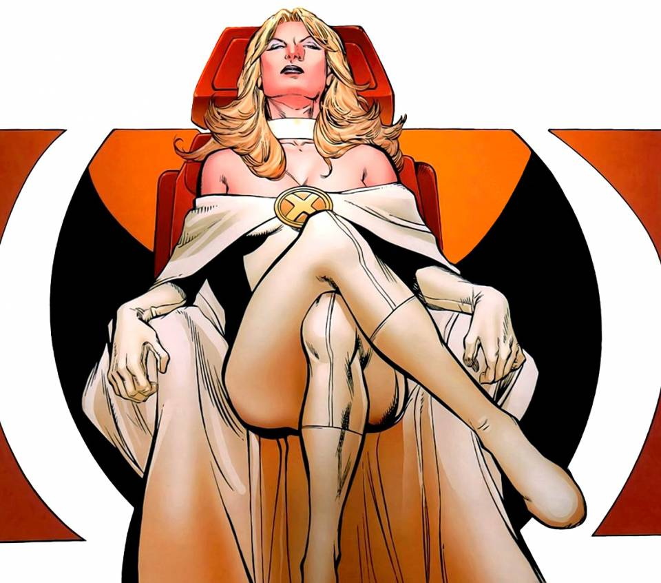 'Astonishing X-Men' #35