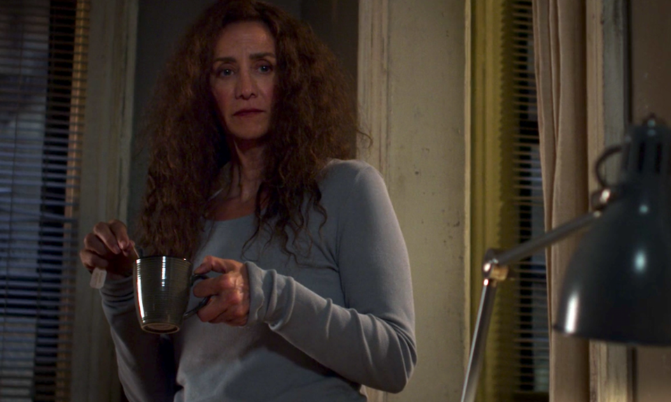 Janet McTeer as Alisa Jones