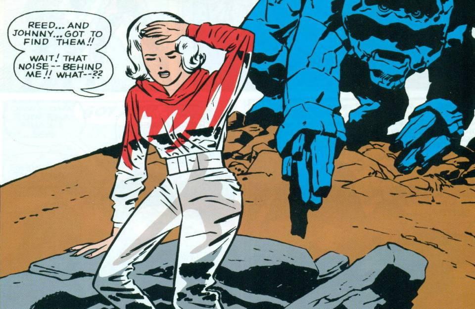 Fantastic Four 1 (1961)