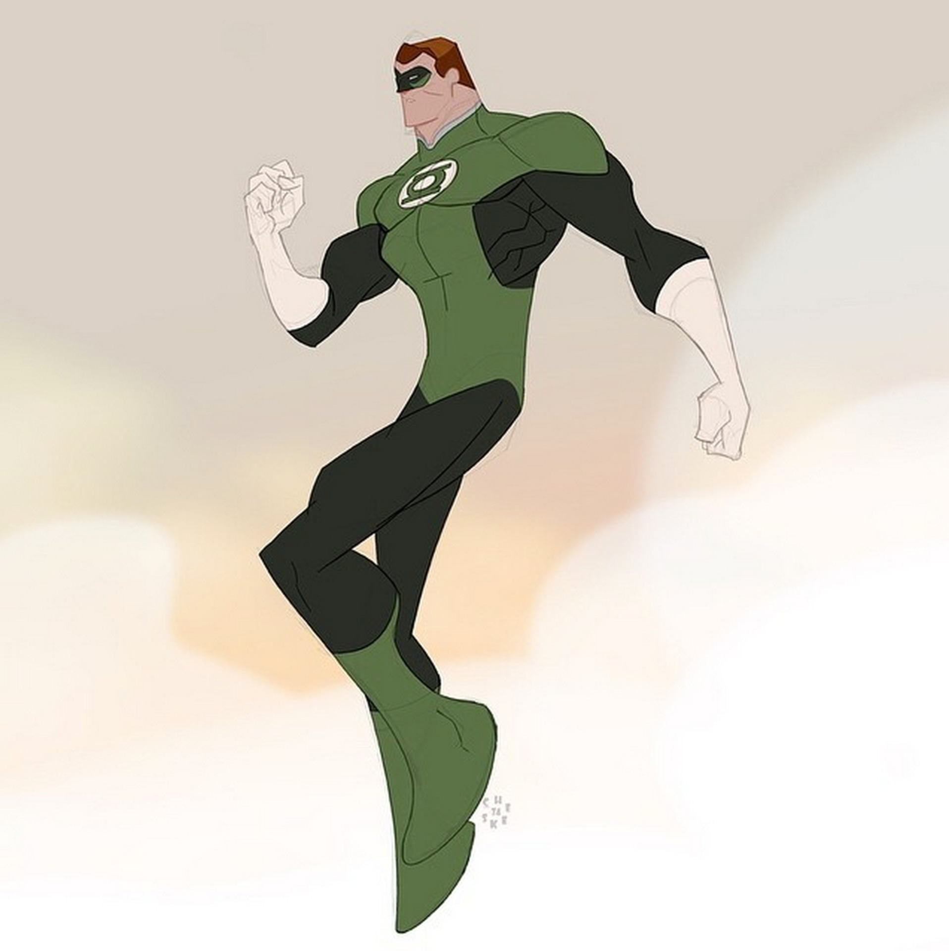 Great pic of Hal