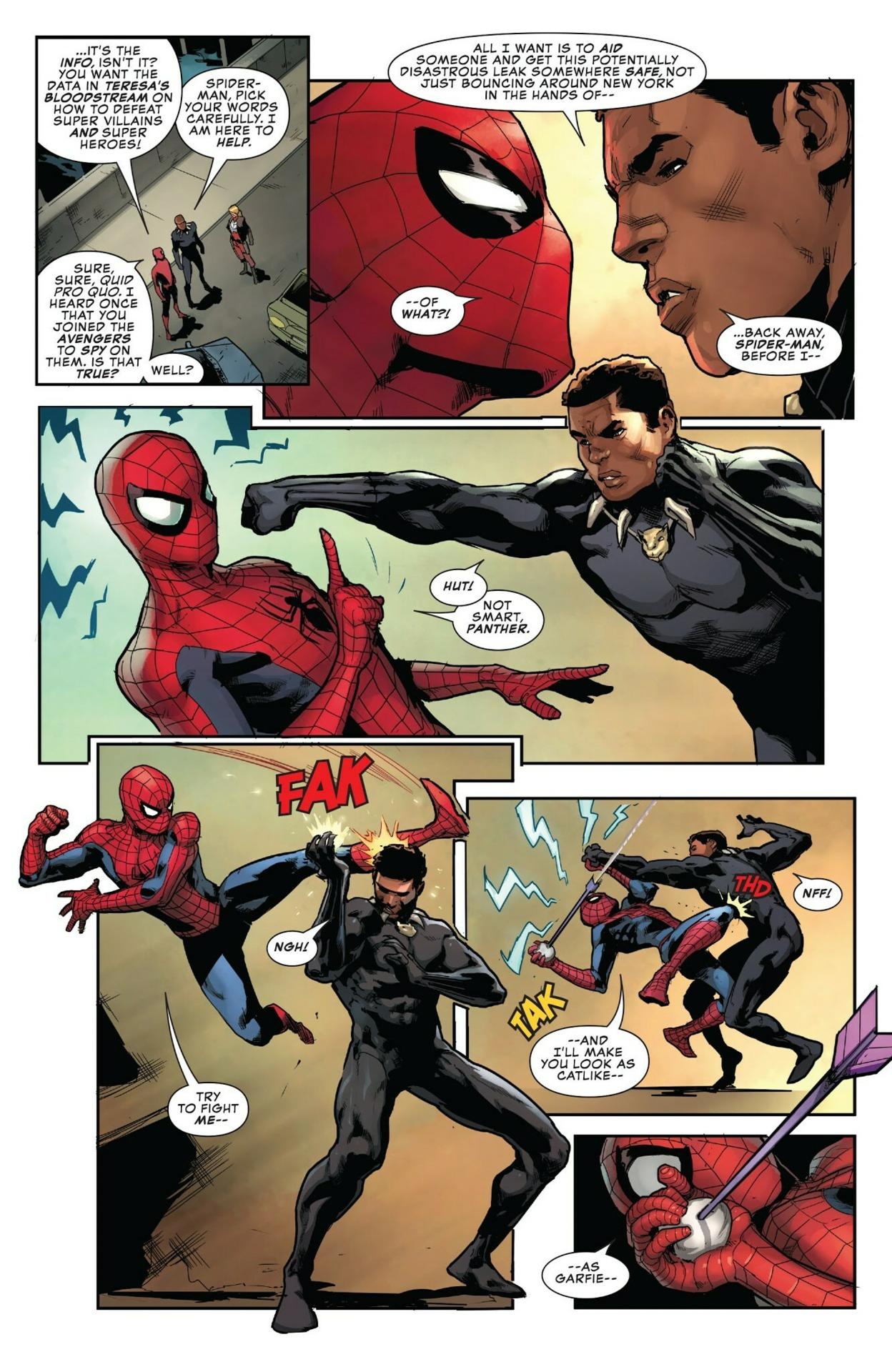 Spectacular Spider-Man #299