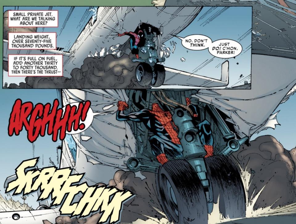 Amazing Spider-Man #694