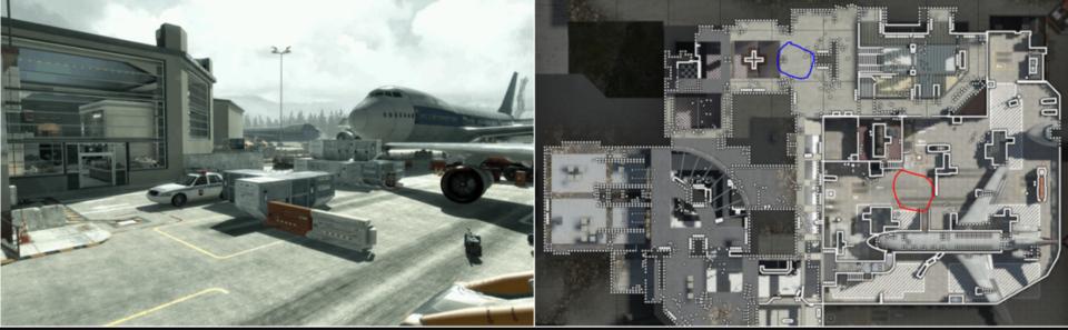 Terminal, Airport