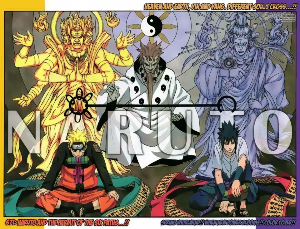 Eos Naruto And Sasuke