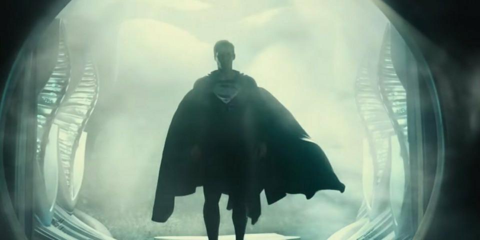 Snyder Cut / Justice League Superman