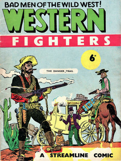 Western Fighters