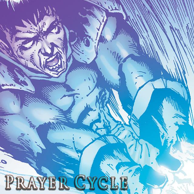 Atomic Dreams: Prayer Cycle
