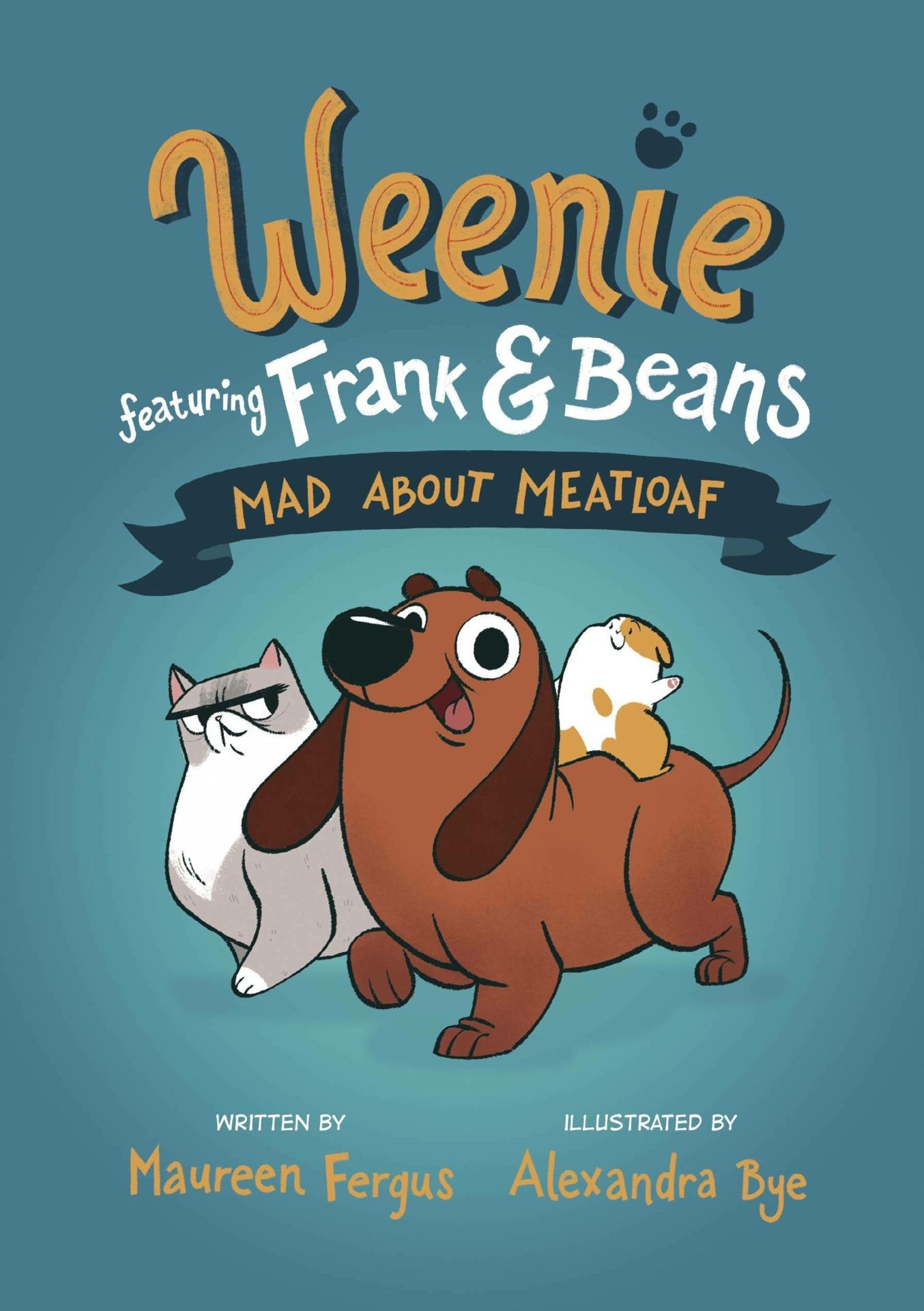 Weenie featuring Frank & Beans
