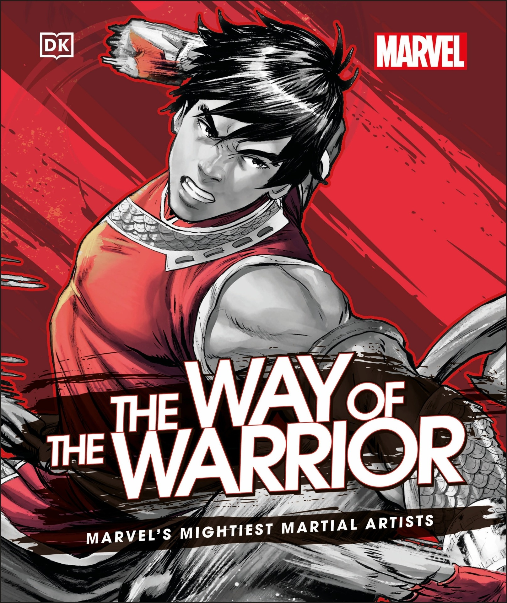 Marvel the Way of the Warrior: Marvel's Mightiest Martial Artists