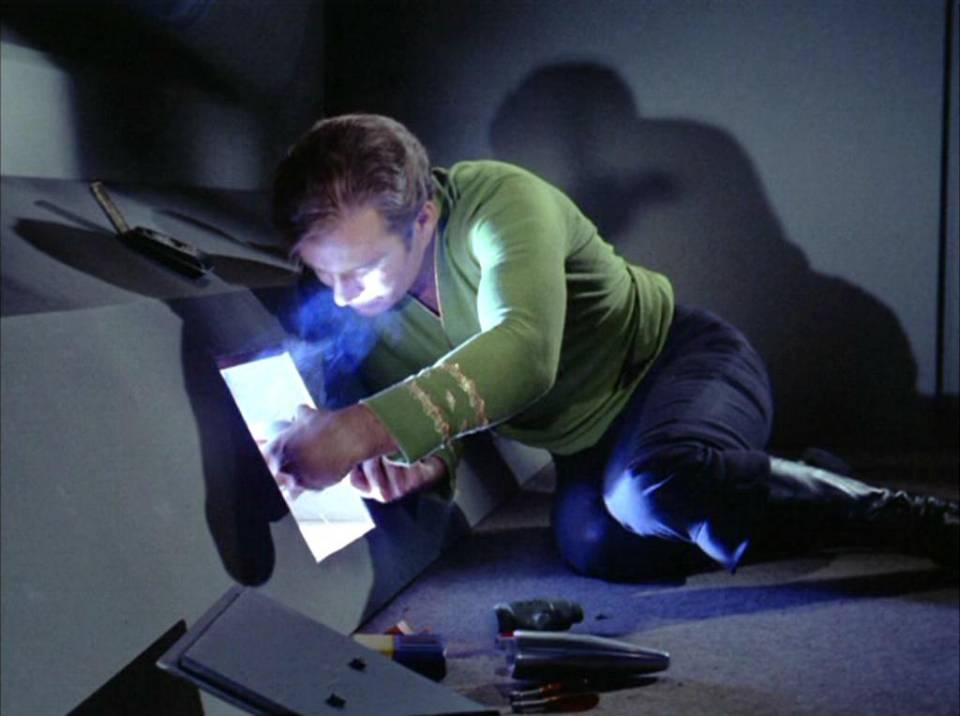 Repairing the Constellation