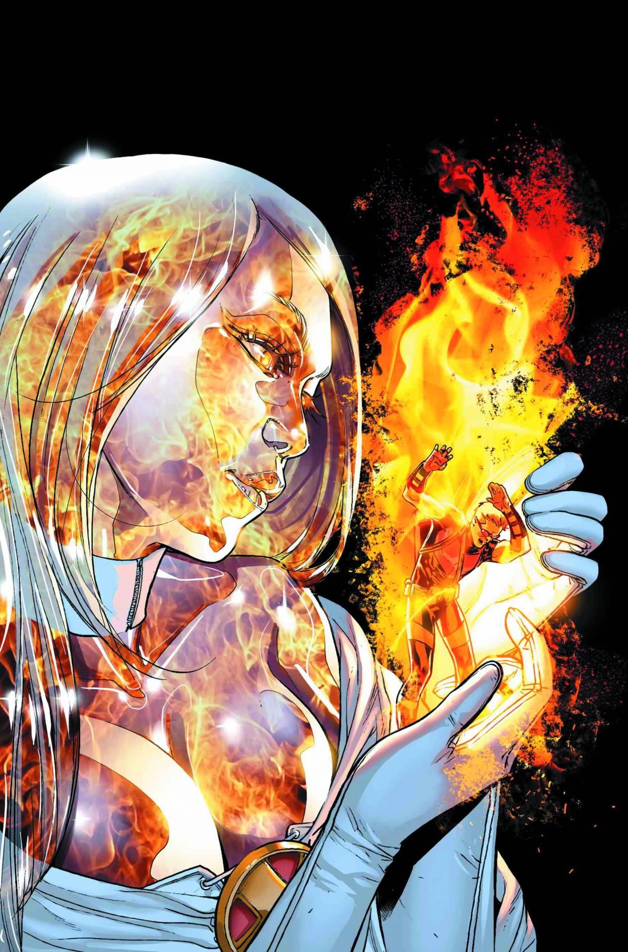 Avengers VS. X-Men #7