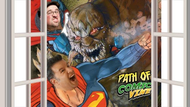 The Invincibly Super Massive Comic Book Podcast of Stuff: Episode 144