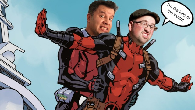 Comic Vine Weekly Podcast 8-22-16