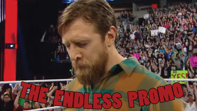 """The Endless Promo: Episode 13 - """"The Road to the Most Irrelevant PPV, Fastlane"""""""