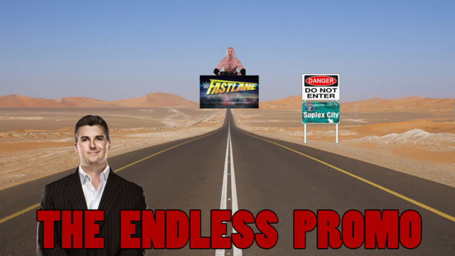 """The Endless Promo: Episode 14 - """"Ryback is From the Future and Feeds on Fear"""""""