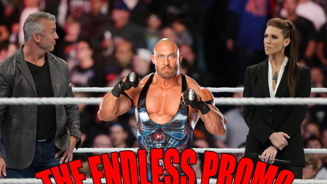 """The Endless Promo: Episode 16 - """"Got to Make Em' Look Strong"""""""