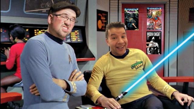 The Invincibly Super Massive Comic Book Podcast of Stuff: Episode 149