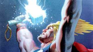 Stan Lee's 'Thor' Cameo Will Be...