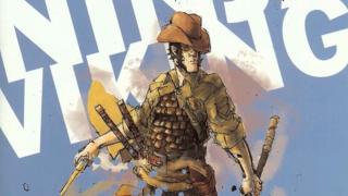 Cowboy Ninja Viking #1 Reviewed (Pick Of The Week)