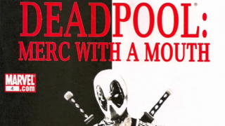Deadpoool: Merc With A Mouth #4 REVIEWED