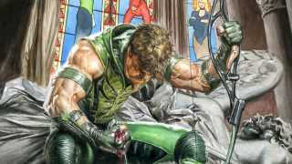 The Rise Of Arsenal And The Fall Of Green Arrow
