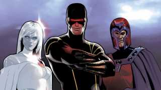 Who Will Lead The X-Men In Second Coming?