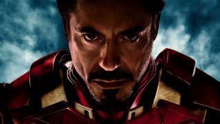 Jon Favreau Opts Out of Directing Iron Man 3