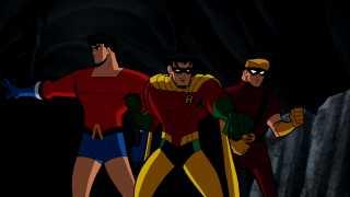 "Batman: Brave & The Bold - ""Sidekicks Assemble"" Images & Clips"