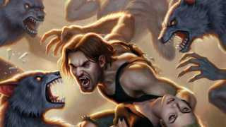 Bigby Wolf From Fables Gets His Own Graphic Novel