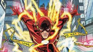 What's Next For Barry Allen? Flash Rebirth #6 Is Finally Coming