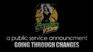 PSA: Going Through Changes