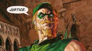Off My Mind: How Far Should Green Arrow Go For Justice?
