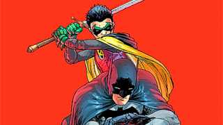 Unscripted: Batman And Robin #10