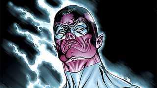 Unscripted: Green Lantern #52