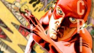 3-Minute Expert: Barry Allen