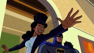 Batman - Brave & The Bold: Chill Of The Night, Clip 1