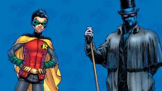 Unscripted: Batman And Robin #11