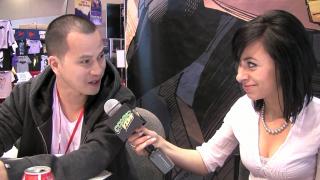 C2E2 2010: Dustin Nguyen