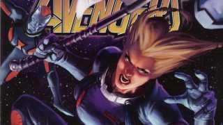 Unscripted Review: Secret Avengers #2