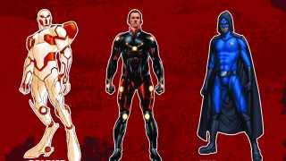 Comic-Con: Stan Lee/BOOM! Studios Announcement