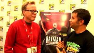 Comic-Con 2010: Bruce Timm