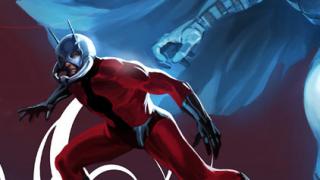 """Ant-Man Movie to be a """"High-Tech Spy Heist Film"""""""
