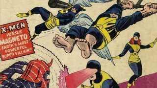 X-Men: First Class Information Emerges