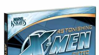Review: Astonishing X-Men: Gifted DVD