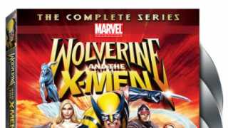 Review: Wolverine and the X-Men Complete Series