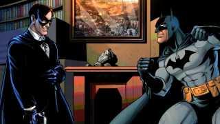 Big Changes For Batman