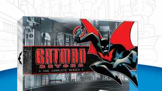 Our Favorite Things: Batman Beyond The Complete Series