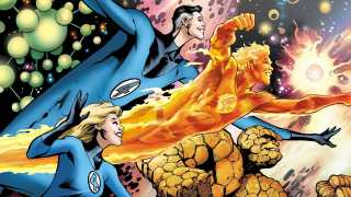 """Fantastic Four """"Three"""" Finale—Do You Want To Be Spoiled?"""