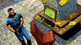 Off My Mind: Should Brainy Heroes Fight Crime or Solve Problems?